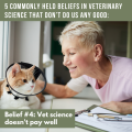 Veterinary Science Unhelpful Belief 4 - Poor pay