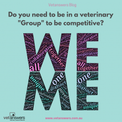 Do You Need To Be In A Veterinary Group To Be Competitive V2
