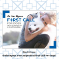 Dr Alex Hynes First Call For Dogs 2