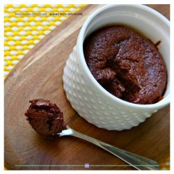 Gooey Chocolate Pudding 1
