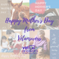 Happy Mothers Day From Vetanswers Red