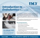Im3 Introduction To Endodontics 2019