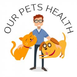 Our Pets Health Logo 2