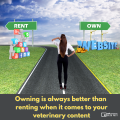 Owning Is Always Better Than Renting When It Comes To Your Veterinary Content V2