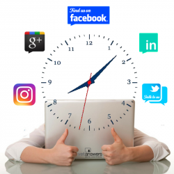 Scheduling The Secret To Successfully Managing Social Media In Your Veterinary Practice
