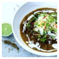 The Best Ever Slow Cooked Thai Curry