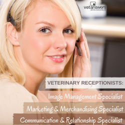 The Key To Delivering Excellent Customer Service In Your Veterinary Practice