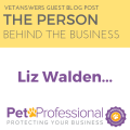 The Person Behind The Business Professional Pet Insurance
