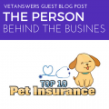 The Person Behind The Business Top 10 Pet Insurance V2