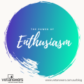 The Power Of Enthusiasm 2