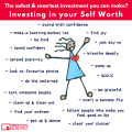 The Safest Smartest Investment You Can Make Investing In Your Self Worth