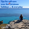 Tips For Self Care Over The Christmas Holidays Every Other Day 2020