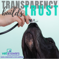 Transparency Builds Trust In Your Veterinary Practice 3