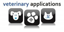 Veterinary Applications Logo 002