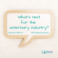 Whats Next For The Veterinary Industry Dr Anne Fawcett Red