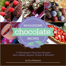 Wholesome Chocolate Recipes Free