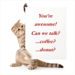 Youre Awesome Can We Talk Blog